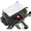 Red Cycling Products Front Loader I Bike Pannier black